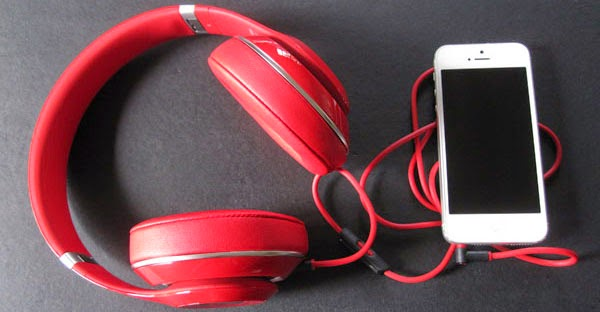 Apple purchases Beats Music and Beats Electronics