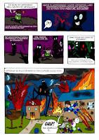 Fumetto Alessandro Comandatore - Pagina 14