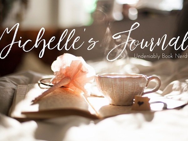 I Need to Get This Off My Chest | Michelle's Journals