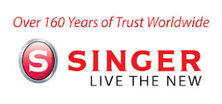 Singer Customer Care Toll Free Number