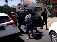 Video Penangkapan Bandar Sabu 8 Kg di Sampang Madura, Tegang Seperti Film Hollywood