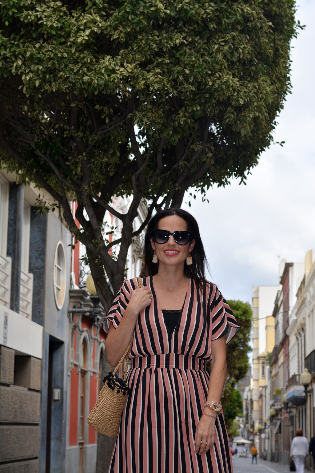 zara-midi-dress-streetstyle-outfit