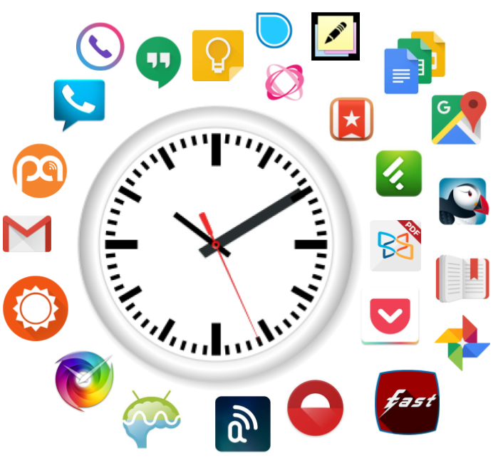 Mike Greer's WORTH SHARING: 24 Must-Have, Everyday Workhorse Apps*