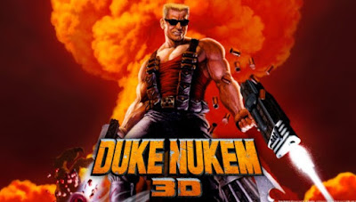 Duke Nukem 3D Apk for Android