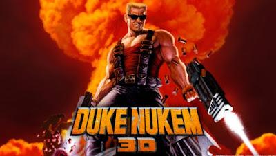 Duke Nukem 3D Apk for Android