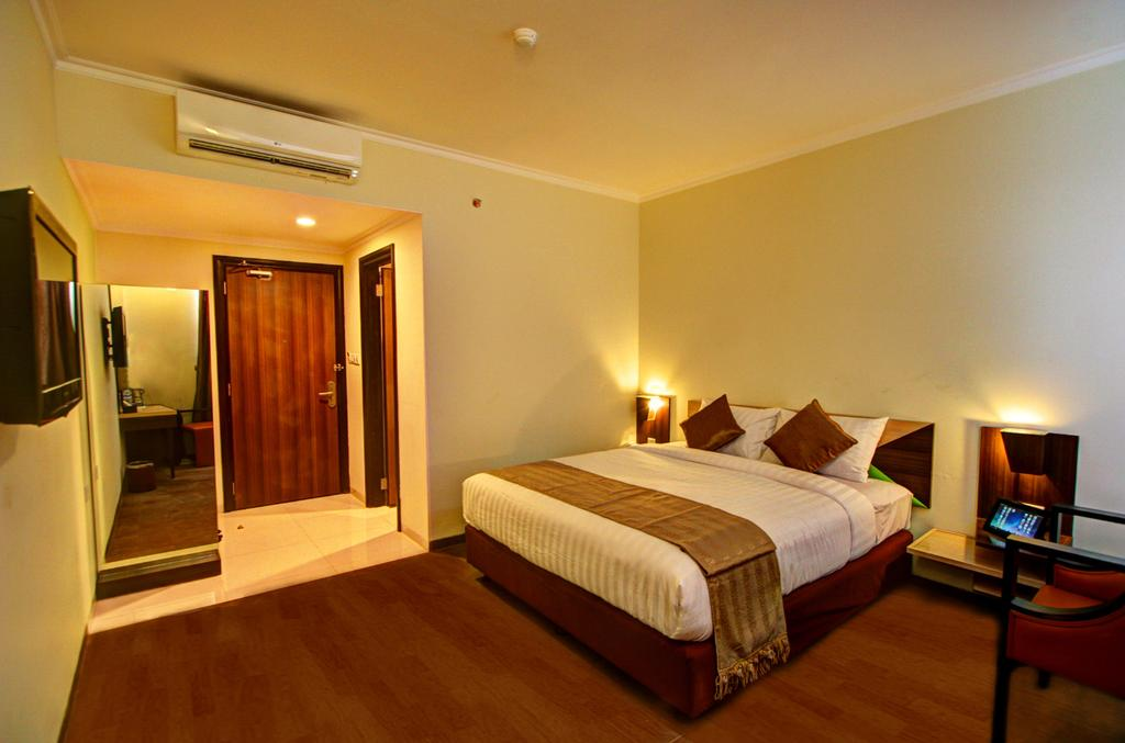Hotel Dafam termurah dan mewah di Kota Pekalongan