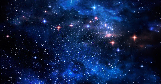 interesting facts about stars in space