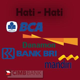 Penipuan, Hacker, Data Bank, Kartu Kredit