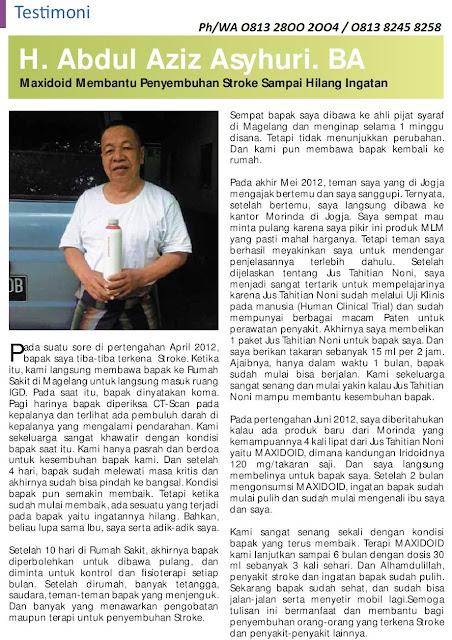 Alamat Tahitian Noni Bandung Ph/WA O813 28OO 2OO4