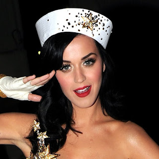 Katy Perry Songs Picture On RepRightSongs