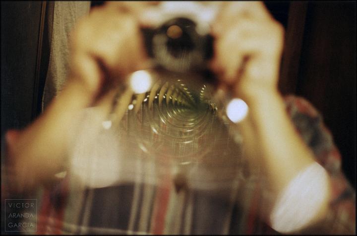 fotografia,autorretrato,reflejo,limites,serie,arte