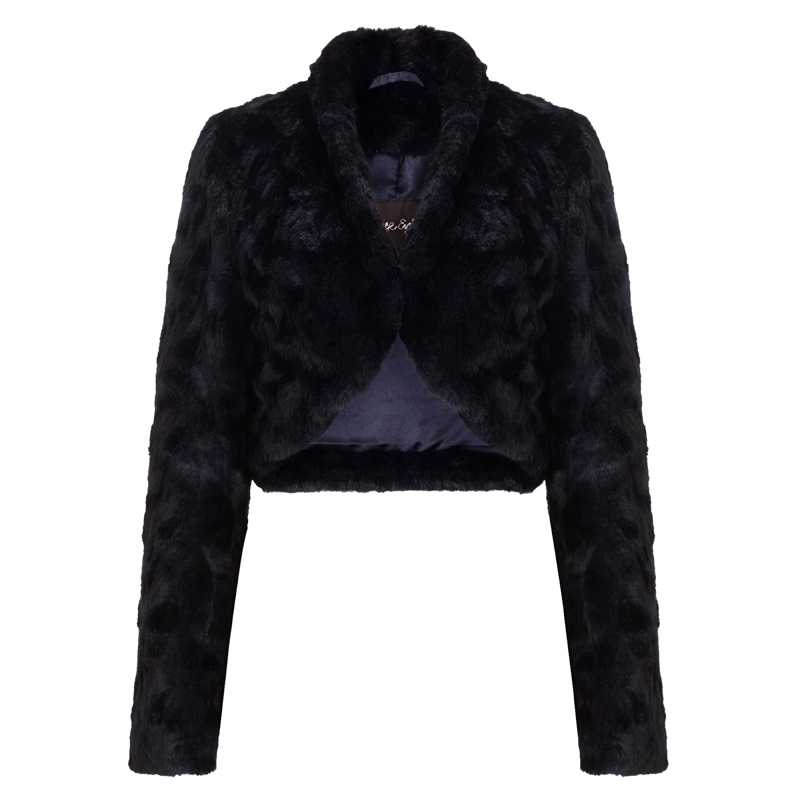 Phase Eight Katya Faux Fur Jacket