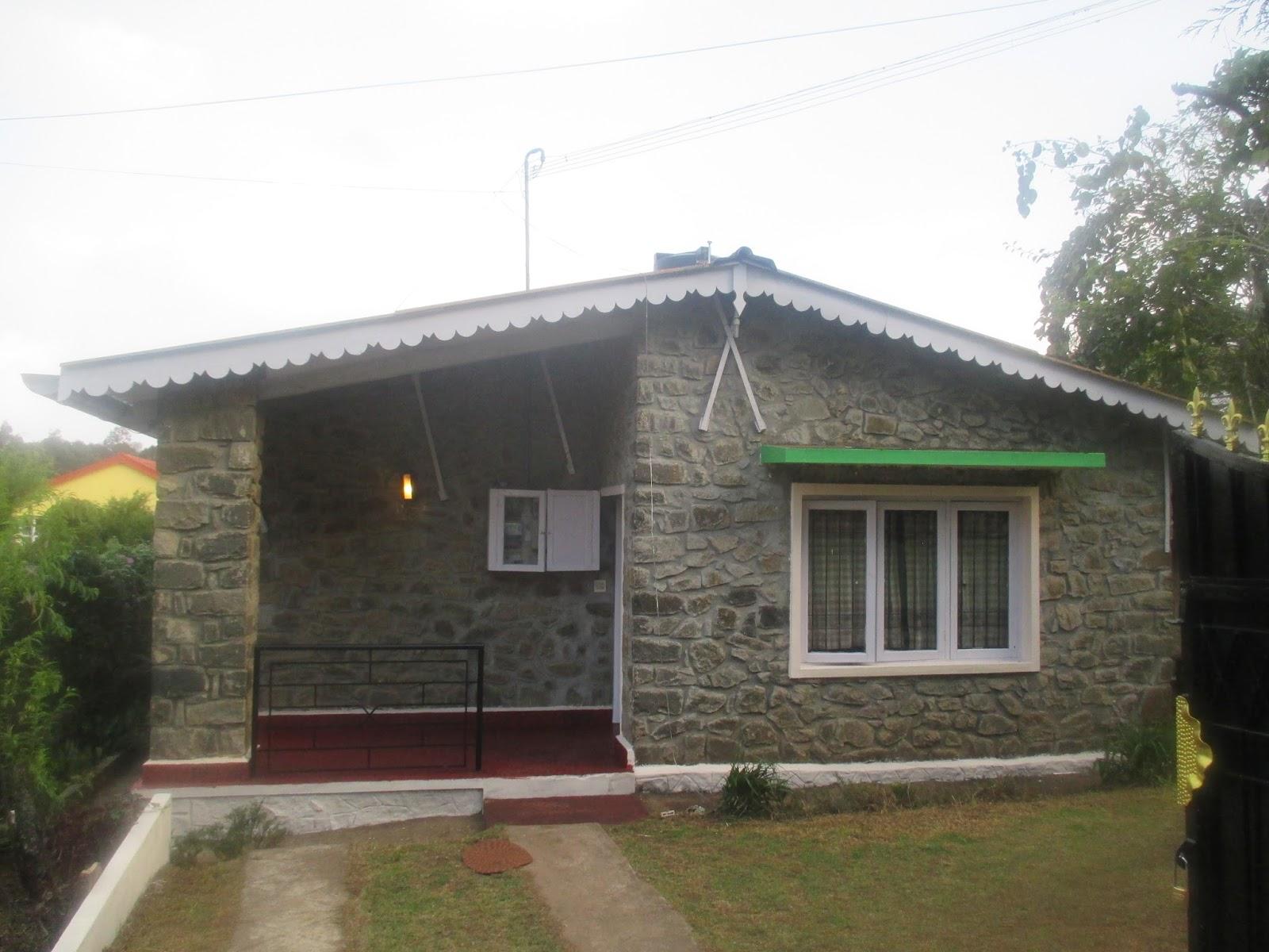 Kodaikanal 2 Bed Rooms Cottage Cottages In Kodaikkanal