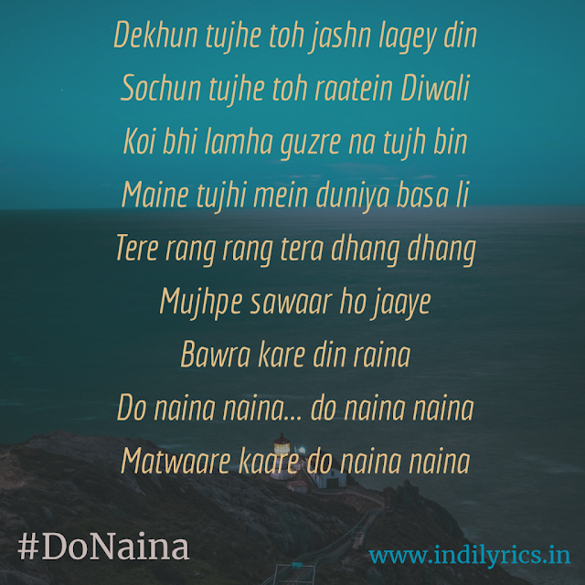 Do Naina Naina | Bhaiaji Superhit | Full Audio Song Lyrics with English Translation and Real Meaning explanation