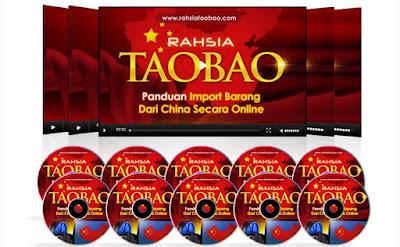 Image result for rahsia borong barang taobao