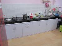 Kitchen Set Semarang