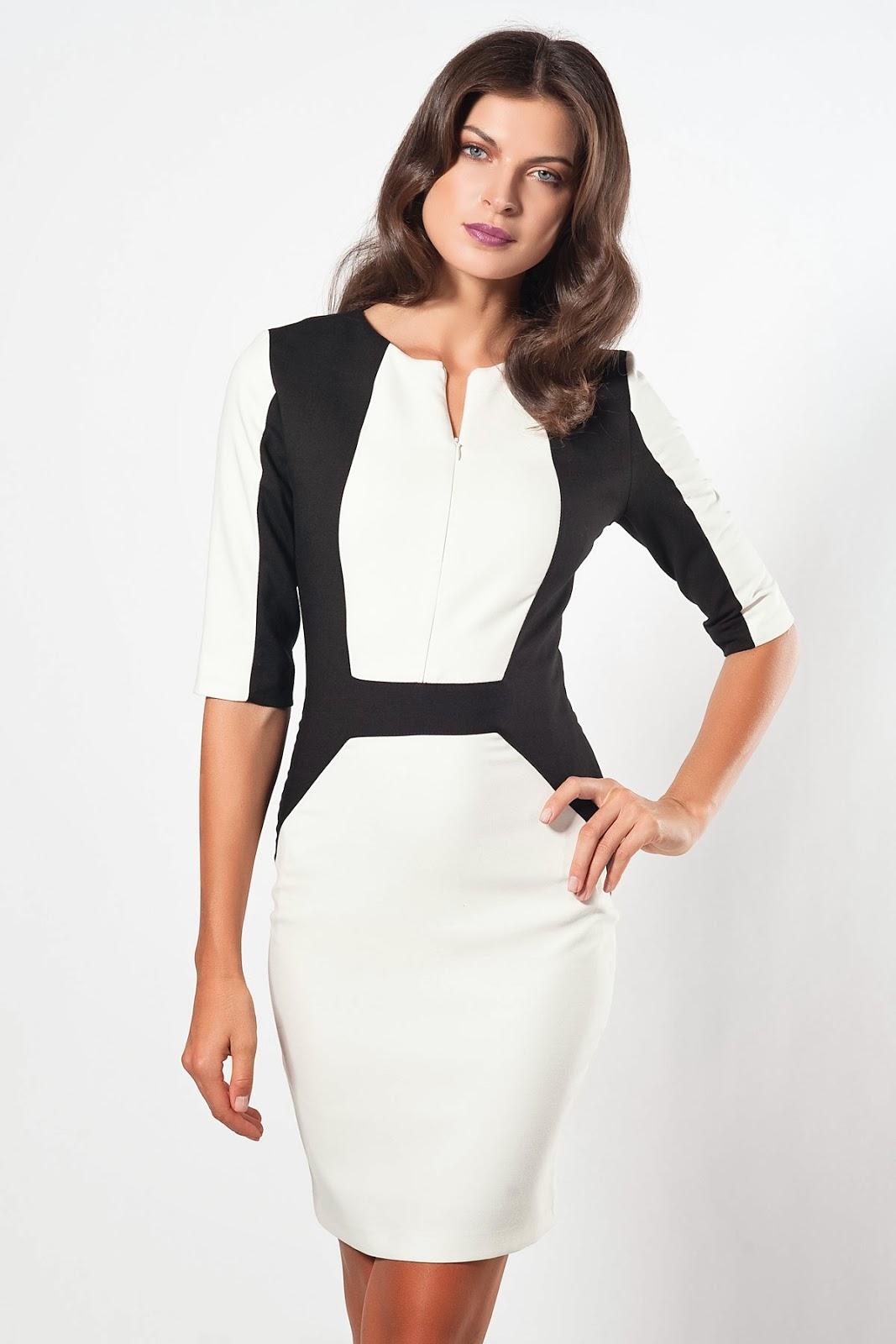 2015fashion: black evening dresses , ladies elegant day