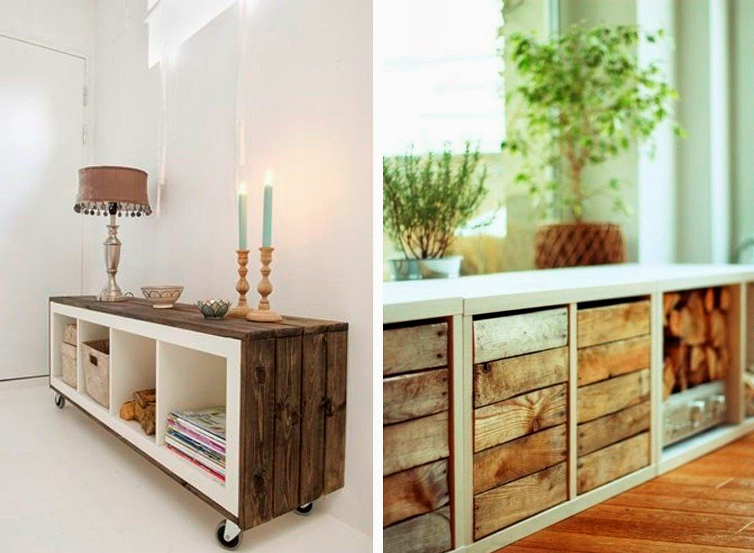 DESIGN CRAFT I LOVE IKEA HACKS