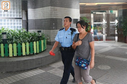 PRT Filipina  Curi Cincin Permata Milik Majikan Senilai HK$ 30.000