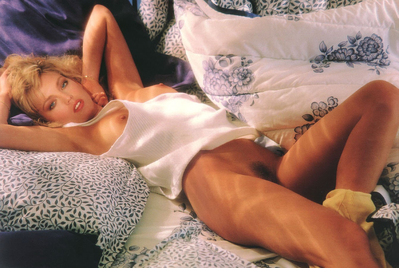 Nude women vintage