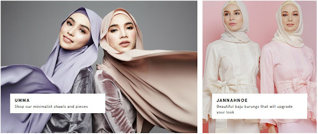 Best 2018 Wardrobe Additions to your Muslimah Wear Collection