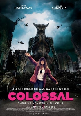 Trailer Film Colossal 2017