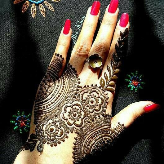 rajasthani mehndi designs download
