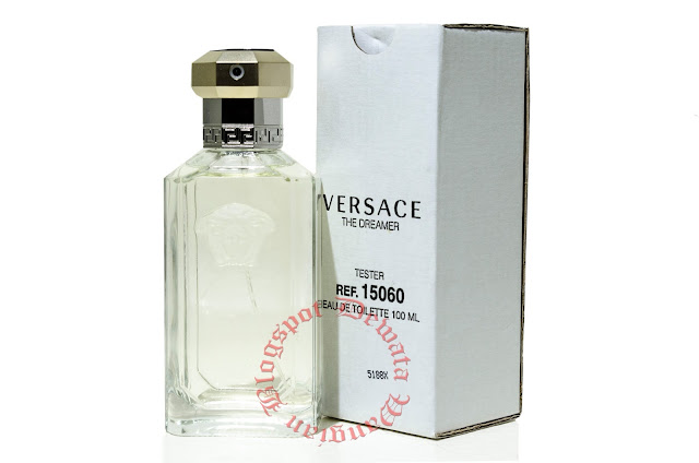 Versace The Dreamer Tester Perfume