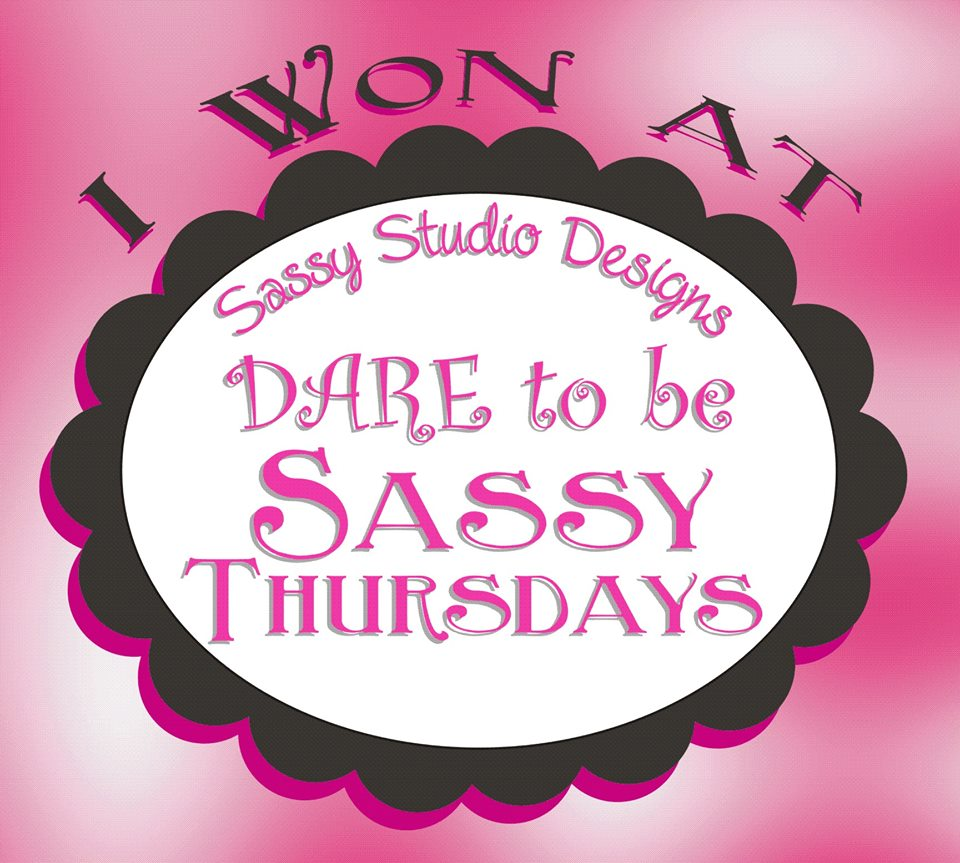 Sassy Studio Designs Winner