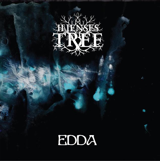 ilienses tree edda doom death black metal