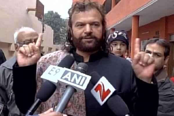 पंजाब में अकाली-बीजेपी की होगी जीत और प्रकाश सिंह बदाल छठीं बार बनेंगे मुख्यमंत्री: हंसराज हंस