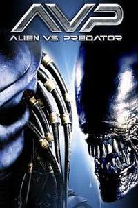 AVP: Alien vs. Predator (2004) Movie (Dual Audio) (Hindi-English) 480p-720p