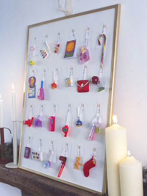24 Handmade Advent Calendar Ideas