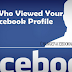 Can i Know who view my Facebook