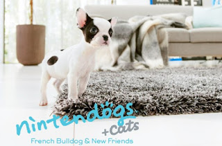 Nintendogs + Cats - French Bulldogs and New Friends 3DS CIA Download