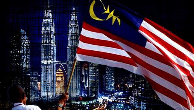 Bertahanlah Malaysia