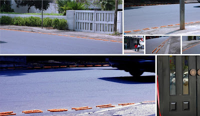 14 Creative and Clever Uses of Road in Advertisements (14) 1