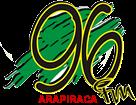 Rádio 96 FM de Arapiraca AL ao vivo