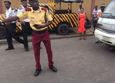 LASTMA issues traffic advisory ahead of APC convention in Lagos on May 19th