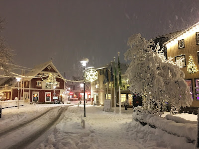 Christmas in Iceland. The best winter holidays!