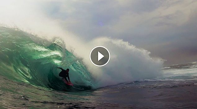 Top 10 May Surfing