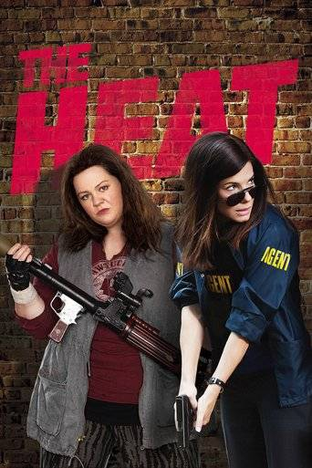 The Heat (2013) ταινιες online seires oipeirates greek subs