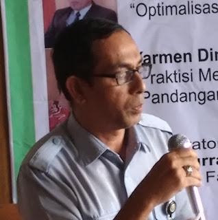 Pekerja Asing asal China di Aceh Sedang Diawasi
