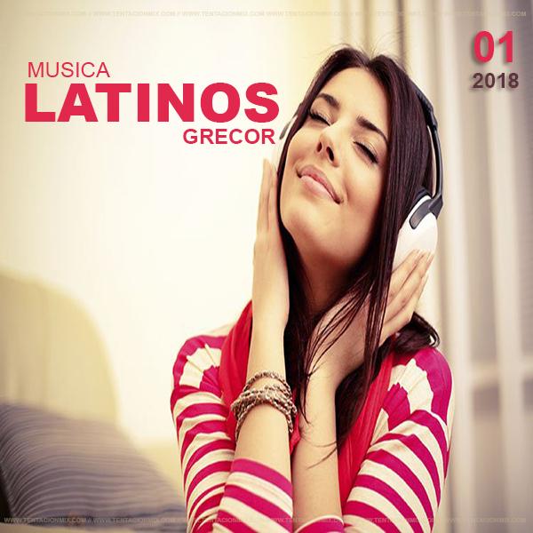 Musica Latina 2018