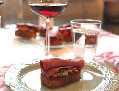 Hyvän vuosikerran Pinot Noiria Bourgognesta, Viinihetki