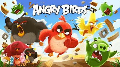 لعبة Angry Birds Classic للأندرويد، لعبة Angry Birds Classic مدفوعة للأندرويد