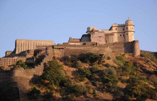 Kanakwari Fort