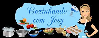 Cozinhando com Josy