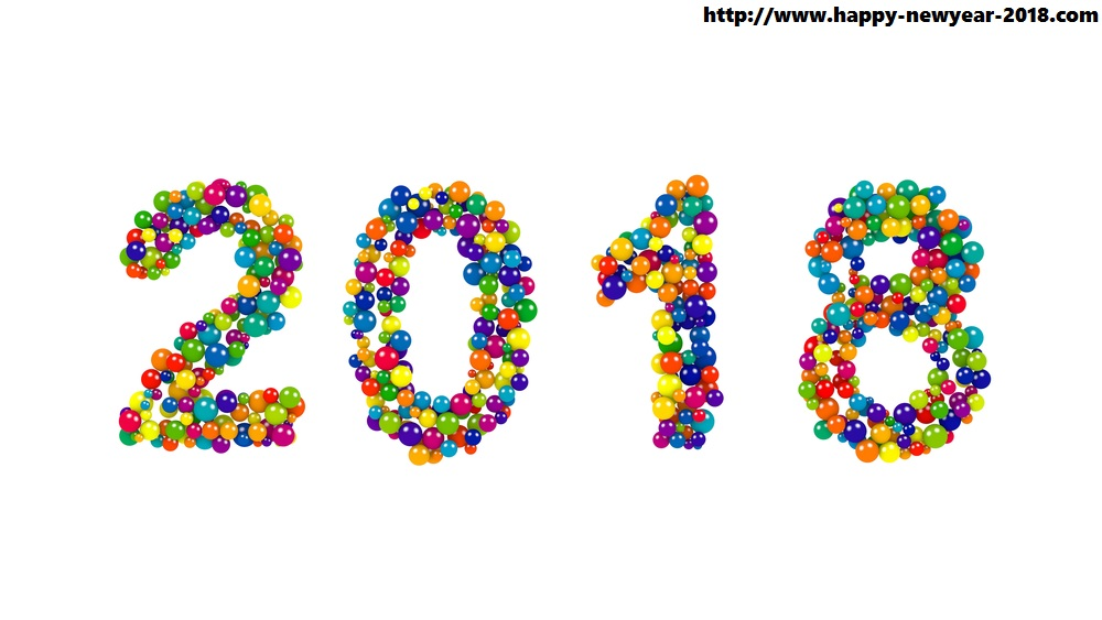 Happy New Year Images - Happy New Year 2018 Cover Photos - New Year Cover Pho...