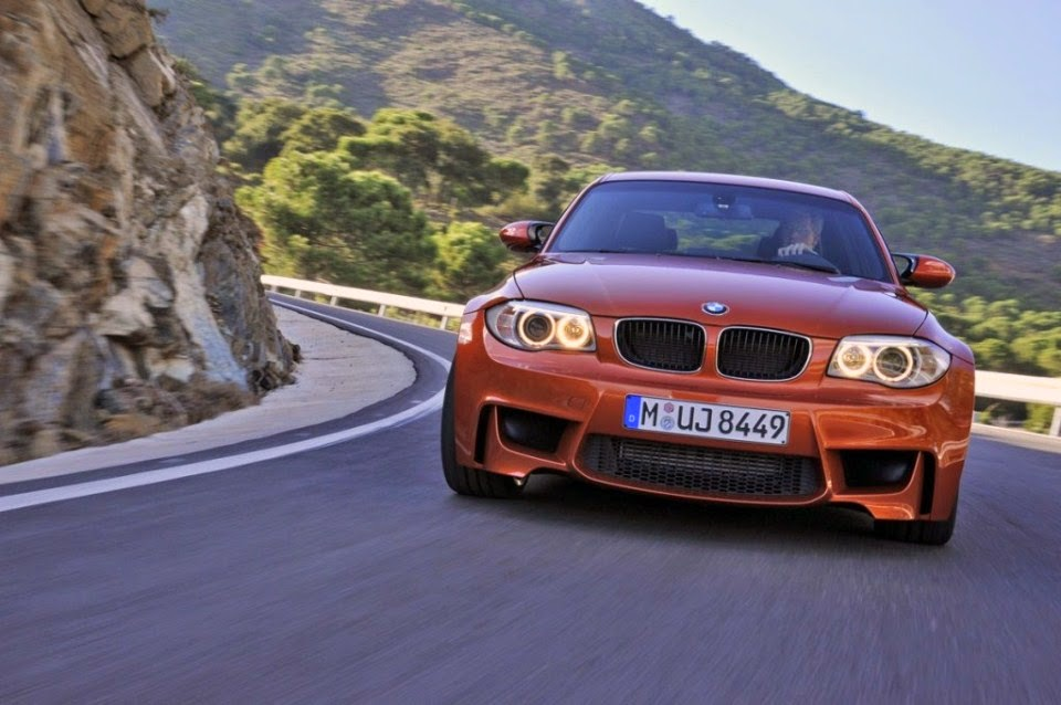 2014 BMW M1 Wallpapers